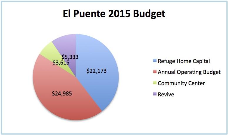 2015 Budget